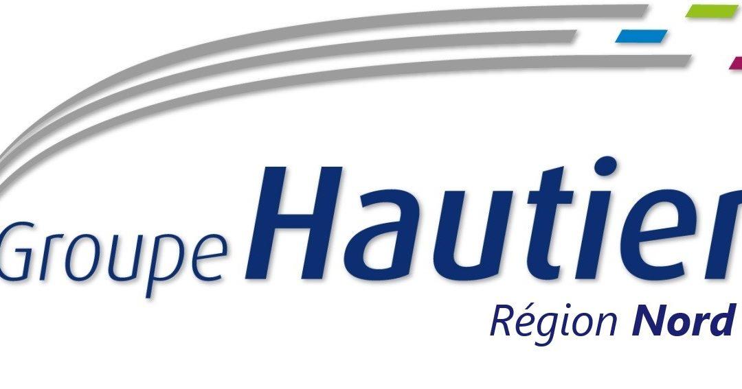 Logo du Groupe Hautier Région Nord