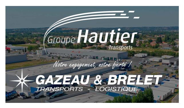 Le Groupe Hautier reprend le Groupe Gazeau-Brelet